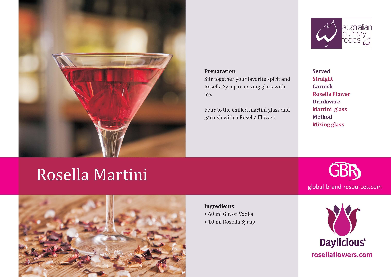Rosella Martini