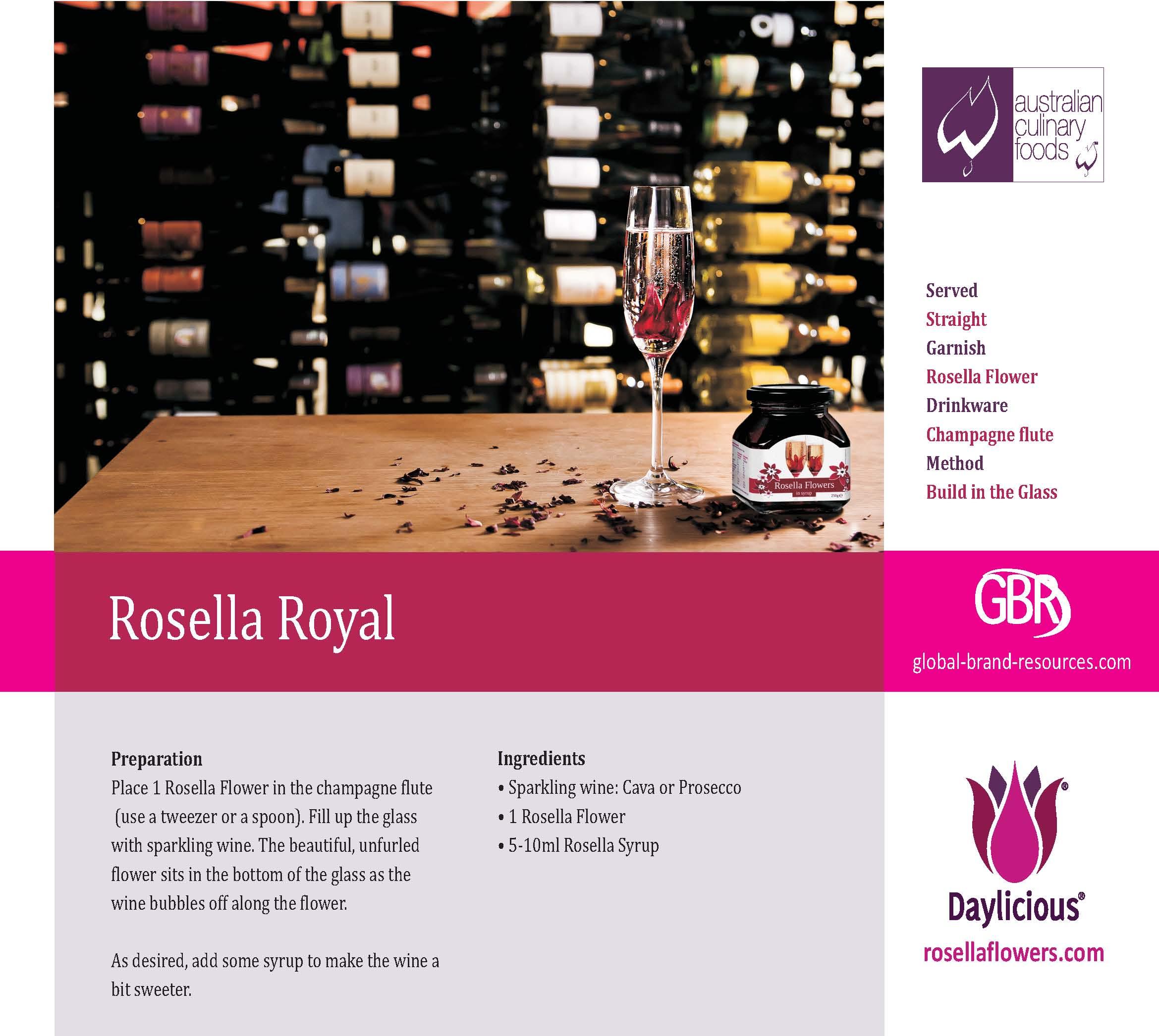 Rosella Royal